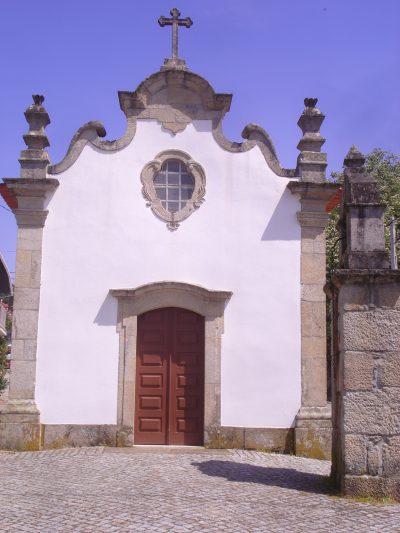 Capela de Masgalos