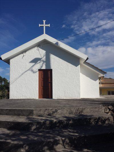 Capela - Lobagueira